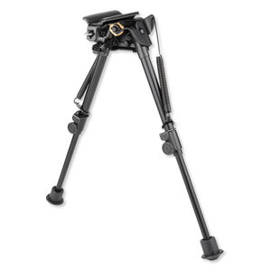 "Aimtech 9""-13"" Adjustable Bipod Stud Mount Heavy Duty"