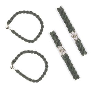 Tru-Spec Military Hook On Garters 4047000