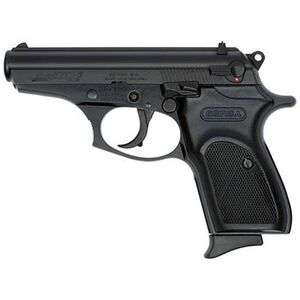 "Bersa Thunder Semi Auto Handgun .22 LR 3.5"" Barrel 10 Rounds Alloy Frame Polymer Grips Fixed Sights T22M"