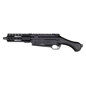 "FightLite SCR Raider .300 AAC Blackout Semi Auto Pistol 7.25"" Barrel 10 Round KeyMod Hand Guard Synthetic Polymer Grip Black Finish"