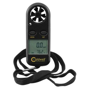 Caldwell Shooting Supplies Wind Wizard Wind Speed Gauge 122350