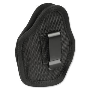 Crossfire Shooting Gear Impact IWB Holster Sub Compact Autos Ambidextrous Nylon Black MPCTSA1S-2