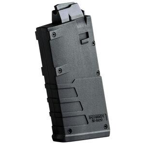 Kriss USA Defiance DMK22 Magazine .22 Long Rifle 15 Rounds Polymer Construction Matte Black Finish