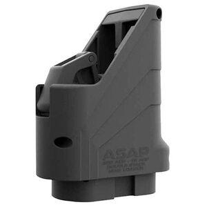 Butler Creek ASAP Universal Double Stack Pistol Magazine Loader Polymer Black