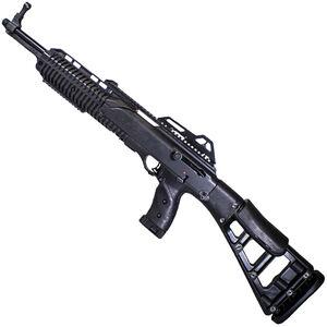"Hi-Point Carbine Semi Auto Rifle 10mm Auto 17.5"" Threaded Barrel 10 Rounds Polymer Stock Black Finish"
