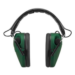 Caldwell Hearing Protection E85S Compact Electronic Stereo Blocks Noise Above 85dB