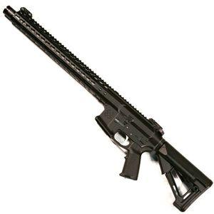 "Noveske Infidel Gen 3 AR-15 5.56 NATO Semi Auto Rifle, 13.7"" Barrel 30 Rounds, Black"