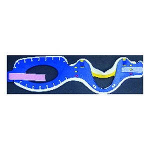 Emergency Medical International  Adult Cervical Collar