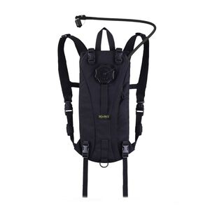 Source Tactical 3L Black Hydration Pack
