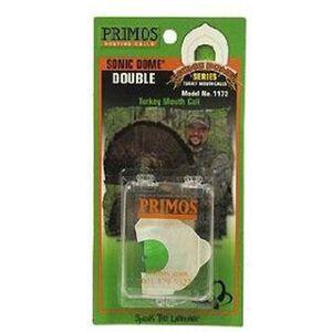 Primos Sonic Dome Series Diaphragm Turkey Call 1172