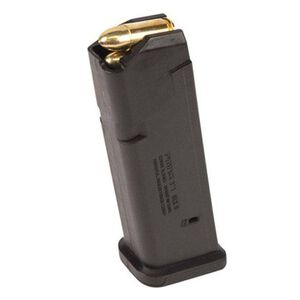 Magpul PMAG 17 GL9 Magazine for GLOCK 17 Rounds Polymer Black MAG546-BLK