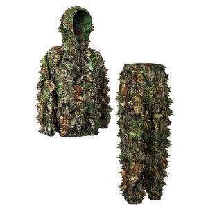 Titan 3D Mossy Oak Break Up Obsession Leafy Suit L/XL