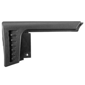 Ruger American Rimfire Rifle Stock Module with Low Comb and Standard Pull Composite Black 90431