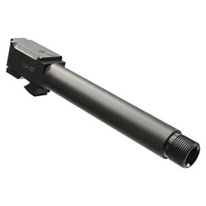 "SilencerCo Barrel For GLOCK 19 9mm 4.5"" Threaded Stainless Black AC862"