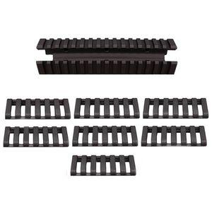ERGO Mossberg 500/590 Tri-Rail Forend Aluminum Black