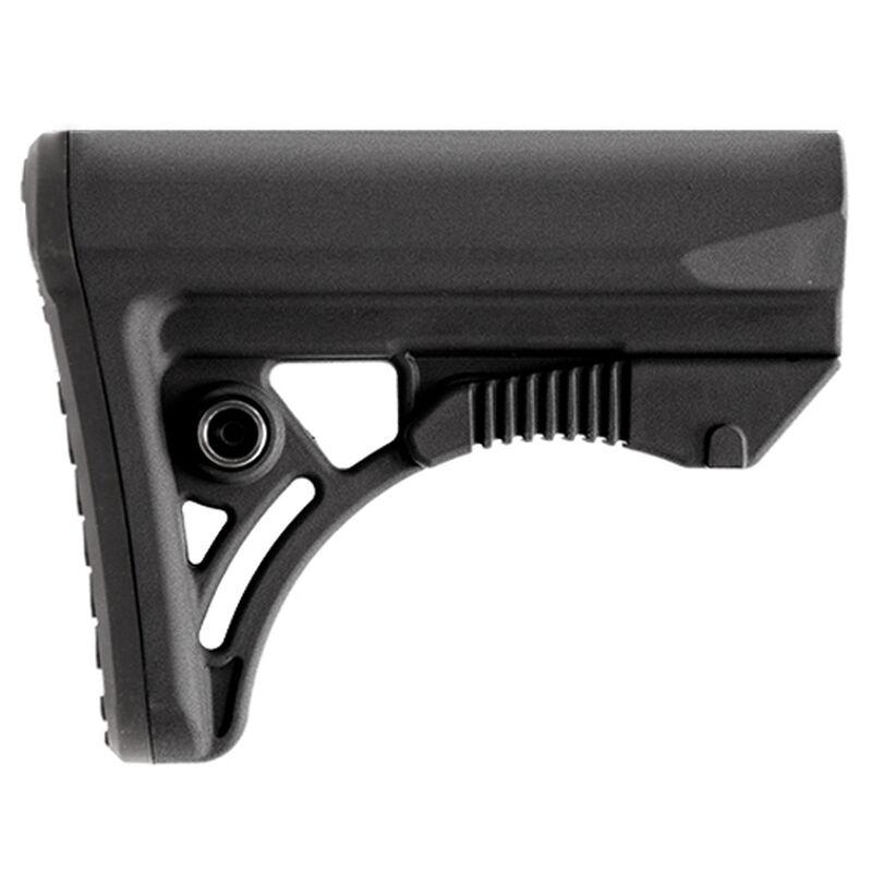 Leapers UTG PRO Model 4 Ops Ready S3 Mil-spec Stock Polymer Black