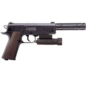 Crosman TAC1911BB Airgun Rifle Synthetic 4.5 Millimeter 40005