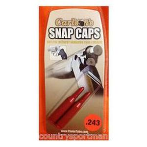 Carlson's Snap Cap .243 Win 2 Pack 00050