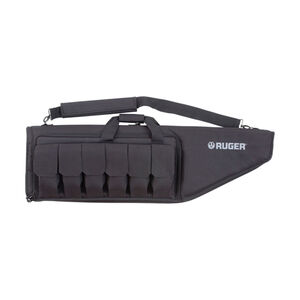"Allen Ruger Raid Side Entry Tactical Rifle Case 38"" Black"