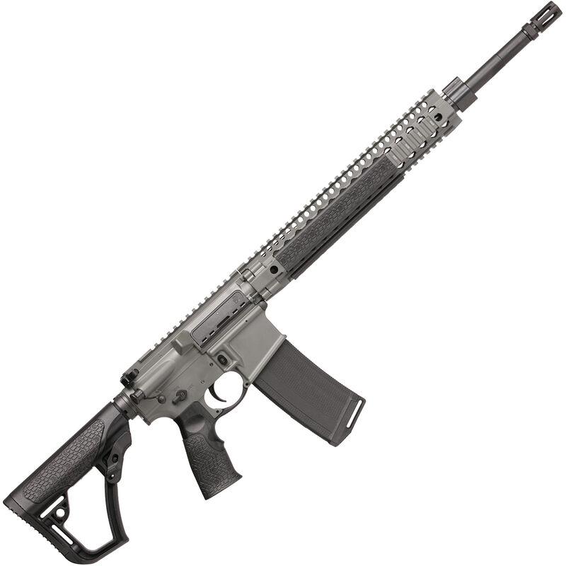 Daniel Defense MK12 AR-15 Semi Auto Rifle 5 56 NATO 18