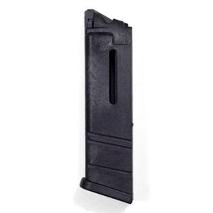 Advantage Arms Magazine For GLOCK 17/22 .22 Long Rifle 10 Rounds Polymer Black AACLE1722