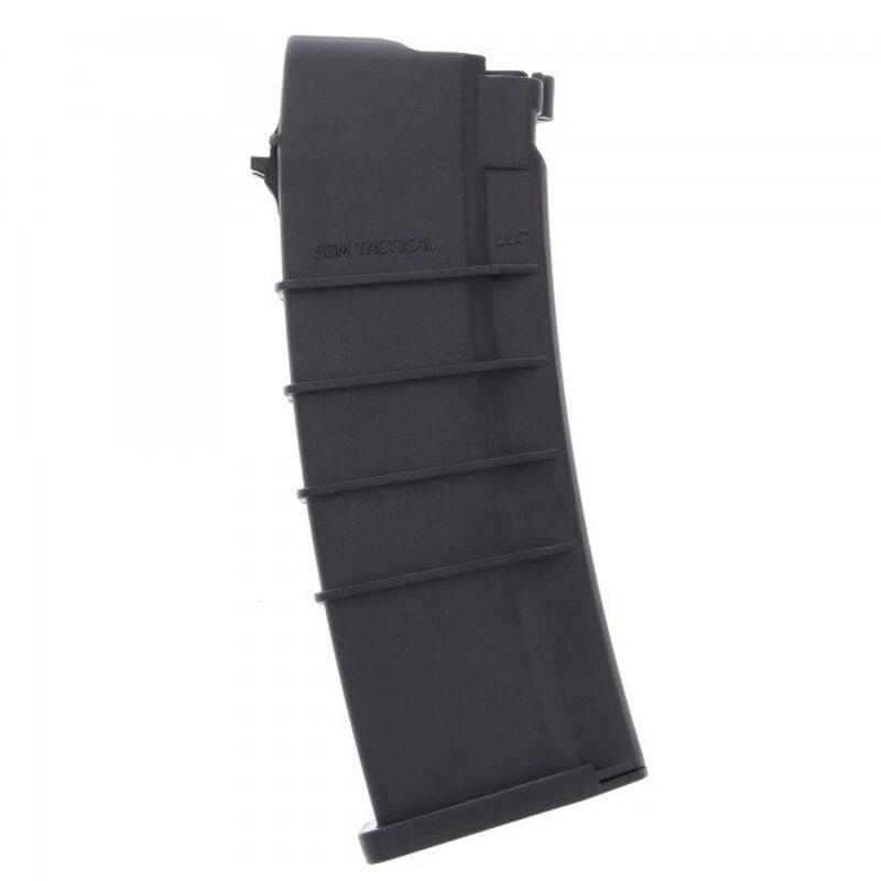 SGM Tactical SAIGA .223 Rifle Magazine 30 Rounds .223 Remington Polymer Matte Black
