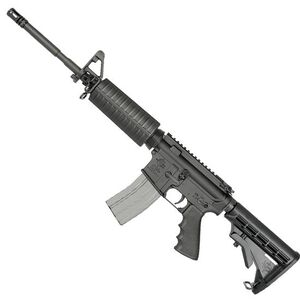 "Rock River LAR-15 Entry Tactical AR-15 5.56 NATO Semi Auto Rifle, 16"" Barrel 30 Rounds"