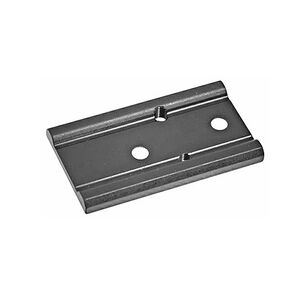 Ruger Optic Adapter Plate For Ruger-57 Fits Docter, Meopta, EOTech And Insight Optics Black Finish