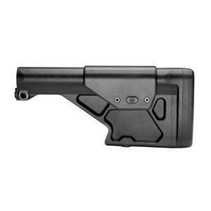 Seekins Precision ProComp 10X Adjustable Precision Rifle Stock AR-15/LR-308 Polymer Matte Black