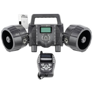 Western Rivers Eichler Dual Game Call with Dual Speaker
