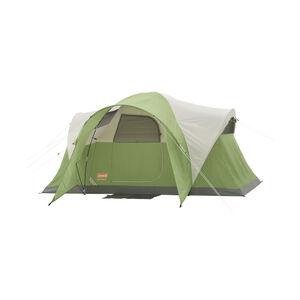 Coleman Montana Modified Dome Tent 6 Person 12'x7'