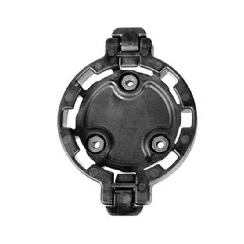 BLACKHAWK! SERPA Modular Quick Disconnect Female Adapter Carbon Fiber Black