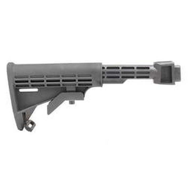 TAPCO INTRAFUSE AK-47 T6 Collapsible Stock Milled Receiver