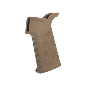 Magpul AR-15 MOE Slim Line Grip Polymer Flat Dark Earth MAG539-FDE