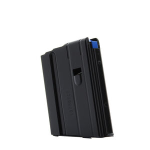 DURAMAG By C-Products Defense AR-15 Magazine 6.5 Grendel 10 Rounds Stainless Steel Black 1065041176