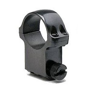 "Ruger 1"" Scope Ring Extra High Blued Finish 90272"