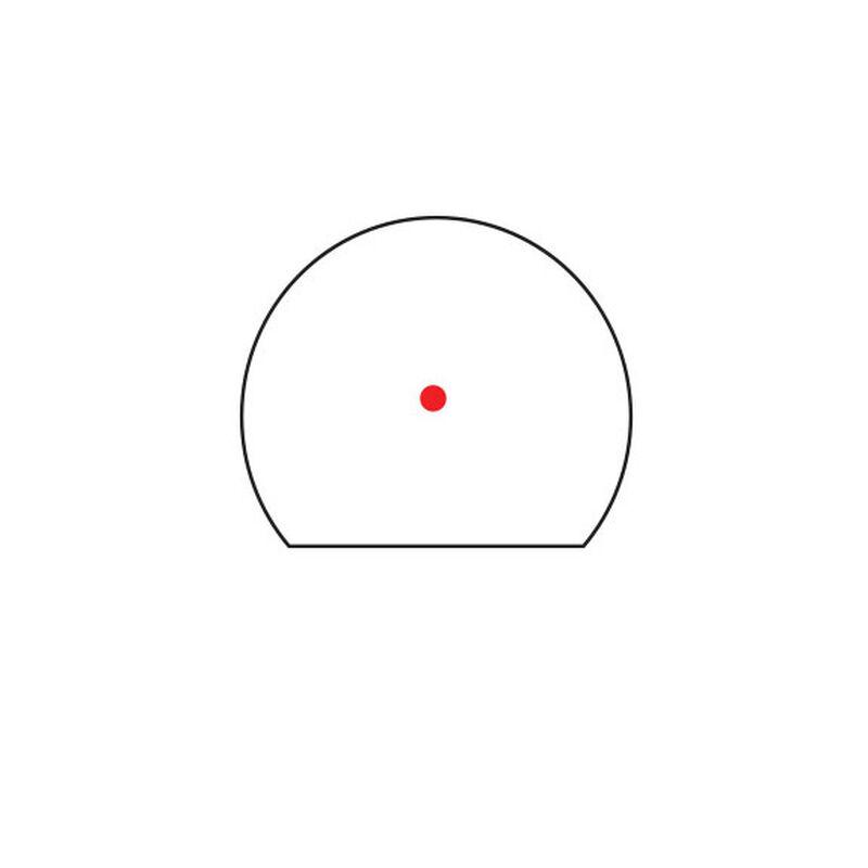 Trijicon SRO Sight Adjustable LED 5 0 MOA Red Dot