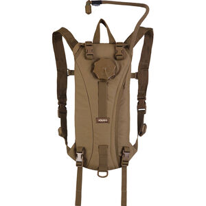 Source Tactical 3 Liter Hydration Pack, Nylon, Coyote