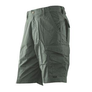 """Tru-Spec Men's 24-7 Tactical Shorts 32"""" OD"""