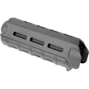 Magpul MOE AR-15 Handguard Carbine Length M-LOK Polymer Gray MAG424-GRY