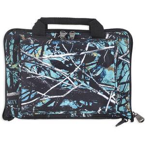 Bulldog Cases Mini Range Bag Nylon Muddy Girl Serenity Camo BD915SRN