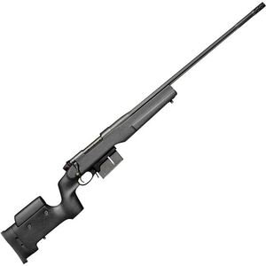 "Weatherby Mark V TacMark Bolt Action Rifle .338 Lapua 28"" Barrel with Accubrake 5 Rounds Synthetic Precision Stock Blued"