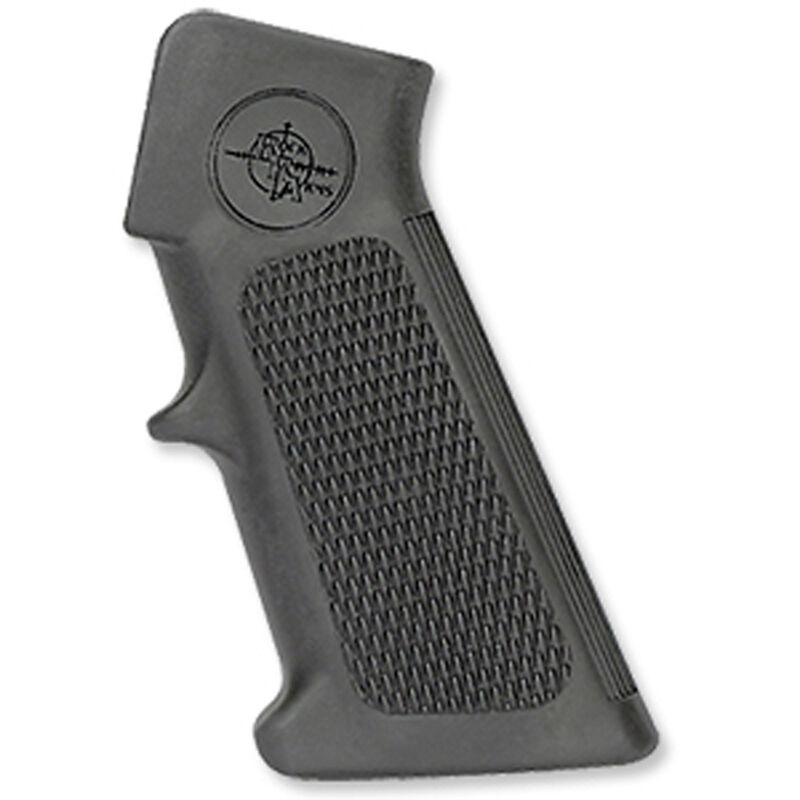 Rock River Arms Over-Molded A2 Grip Black