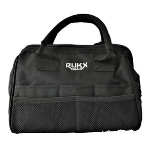American Tactical Imports RUKX Gear Tool Bag 600D Polyester Black