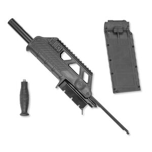 Adaptive Tactical Mossberg 500 Sidewinder Venom Conversion Kit 10 Rounds Polymer Black AT-05200