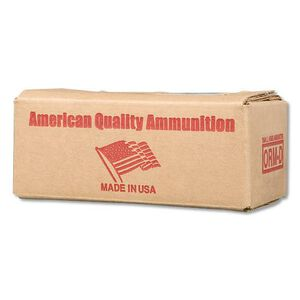 American Quality 10mm Auto Ammunition 250 Rounds FMJ 180 Grains N10180VP250