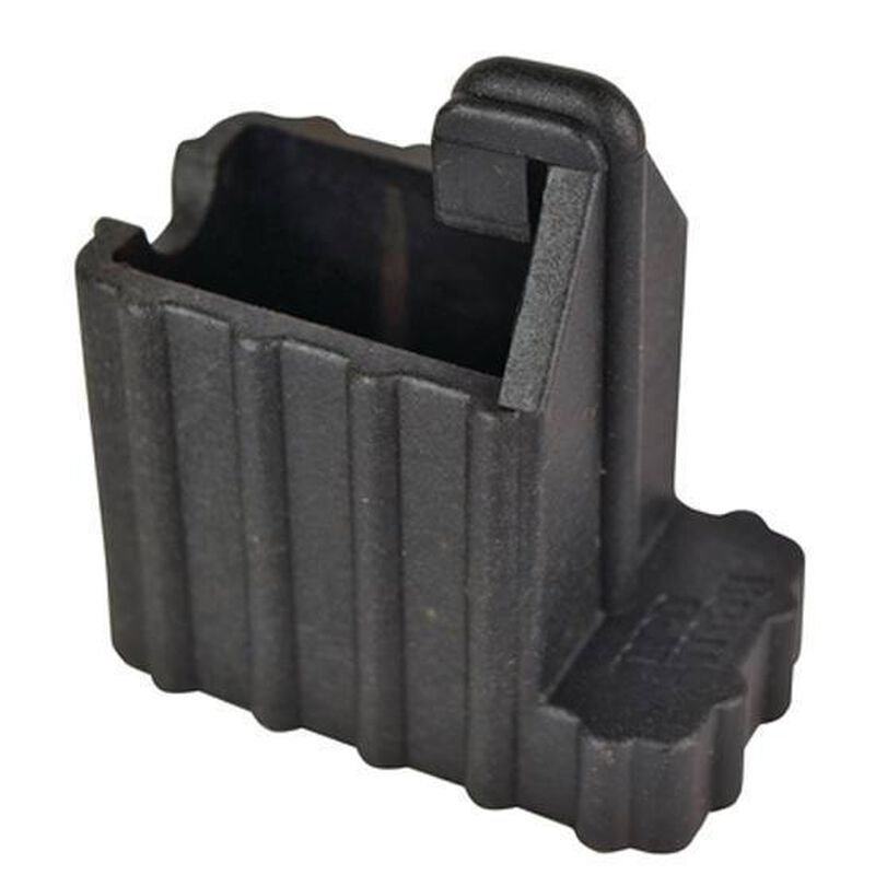 ProMag Pistol Magazine Loader 9mm/.40 S&W Double Stack Black Polymer LDR 02