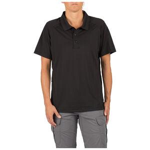 5.11 Tactical Women's Helios Short Sleeve Polo