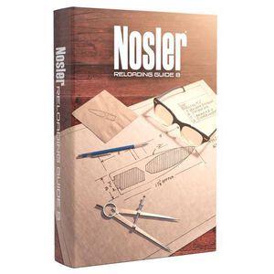 Nosler Reloading Manual #8 by Nosler Bullets 50008