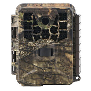 """Covert Scouting Cameras NBF32 Mossy Oak 1.50"""" Color Display 32 MP Resolution Invisible Flash SD Card Slot/Up to 32GB Memory"""